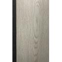 Portamenu' personalizzabile simil legno e cuoio Napoli Slim A00P SL